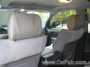 2012-Toyota-Sequoia-Car-Headrest-DVD-Player-Install