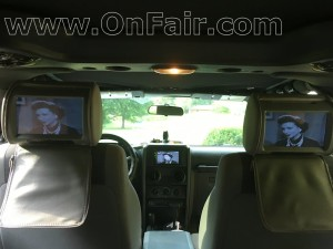 headrest dvd player review jeep wrangler jk