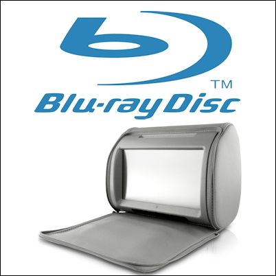 Car Headrest Blu Ray Dvd Players Headrest Dvd Player Reviews
